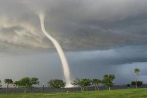 Angin Puting Beliung Rawan Terjang 3 Kecamatan di Sidoarjo