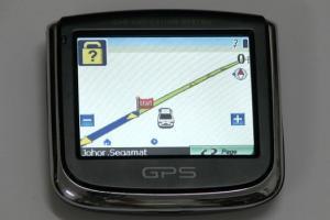 Gegara Google Maps, Truk Pasir Terperosok, Jembatan Jebol