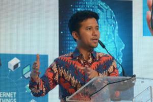 Jawa Timur Provinsi Pertama Menjemput Era Gig Economy