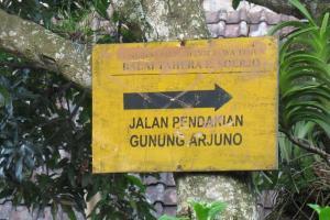 3 Onggota Brimob Tewas, Jalur Pendakian Arjuno Ditutup