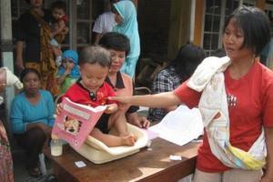 Target 1 Puskemas 3 Dokter di Bangkalan Belum Tercapai