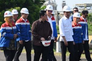 Istana Respons Penangkapan 3 Petani Tuban saat Kunjungan Jokowi