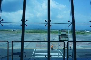Bandara Abd Saleh Bakal 'Naik Kelas'