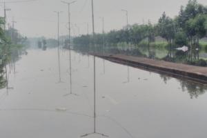 Dinas PU: Jalan Raya Porong Tak Bisa Serta Merta Ditutup