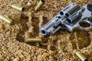 60 Peluru Aktif Ditemukan di Rumah Kosong, Polda Jatim Diminta Turun Tangan