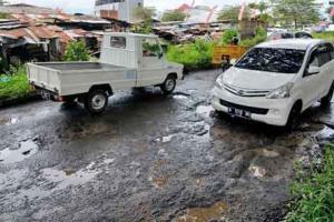 Laporkan Jalan Rusak di Jatim via Aplikasi Ini