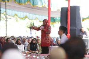 Antisipasi Bencana,  Semua Kelurahan di Surabaya Dipasang Alat  Komunikasi Rig
