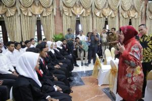 Pemkot Surabaya Kirim 300  Anak Muda  Magang di Astra