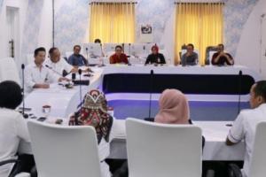 Bupati Trenggalek Ajak Perbankan Realisasikan Agenda 100 Festival