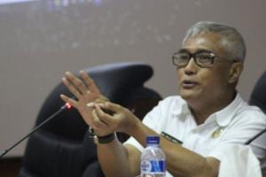 Sejumlah Proyek Pembangunan Dana Desa 2019 di Sampang Belum Selesai