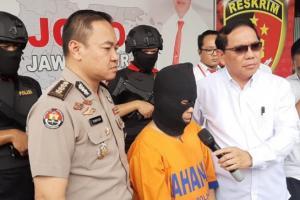 Khofifah Harap Ketua Gay Tulungagung  Cabuli 11 Anak Dihukum Berat.