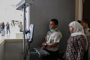 Mahasiswa Jatim di China Dipastikan Aman Dari Virus Corona