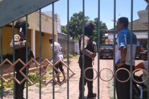 Dua Rumah Anggota DPRD Tulungagung Digeledah KPK