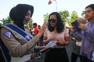 Kualitas Hidup Warga Surabaya Tertinggi di Jawa Timur