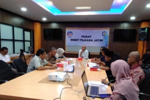 Elektabilitas dan Popularitas Whisnu Tertinggi di Pilkada Surabaya