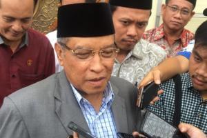 Ketua Umum PBNU: Tak Masalah Jika Pelaksanaan Haji Dihentikan Sementara