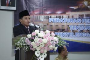 Meluruskan, Walikota  Tegaskan Tak Ada Pemberlakuan 'Lock Down' di Kota Malang