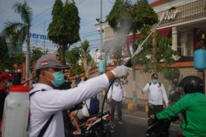 Wali Kota: Madiun Siap Cegah Virus Corona
