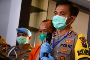 Ditengah Pandemi Covid-19, Kejahatan Jalanan di Kota Malang Meningkat