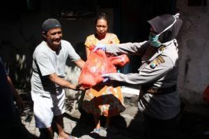 Polisi Sidoarjo: Lakukan Kejahatan Jalanan Saat PSBB, Kami Tembak di Tempat!
