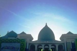 MUI Surabaya Menyatakan Pasien Covid-19 Boleh Tidak Berpuasa