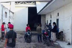 Terduga Teroris di Surabaya Ditangkap Densus 88 Antiteror