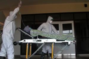 Bertambah Lagi, Pasien Covid-19 di Kota Malang Menjadi 11 Orang