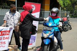Peduli Kesehatan Mental Warga, DPP PKHI Buka Hipnoterapi 'Online' Gratis