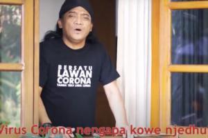 Pemkab Ngawi Minta Pelayat Didi Kempot Terapkan Protokol Kesehatan
