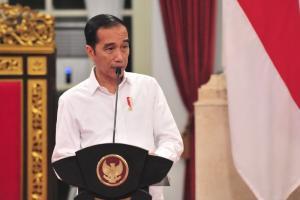 Jokowi ke NTT untuk kerja, bukan mengumpulkan massa