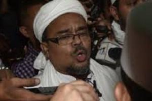 Kerumunan di NTT tak bisa jadi dalih bebaskan Rizieq Shihab