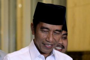 Jokowi Presiden, Wajar Disambut Massa  di NTT