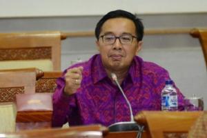 DPR Dukung TNI-Polri Tumpas KKB