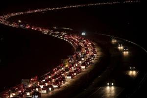 Tsunami Covid-19 Ancam RI Jika Masyarakat Ngotot Mudik