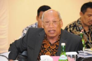 Anggota Komisi III DPR: Kasus HRS jadi pelajaran