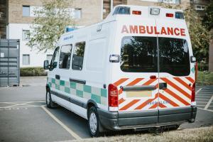 Pemkot Kediri upayakan tambah ambulans