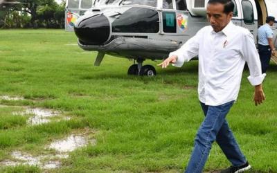 Relawan Jokowi Siap Gempur Tapal Kuda