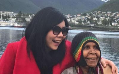 Polisi ke Konjen Australia 'Kejar' Veronica Koman