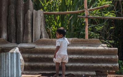 Desa Tertinggal di Jatim: Lamongan 42, Pasuruan 39, Malang 24