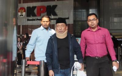 Kronologi Meninggalnya Warga Binaan Lapas Surabaya, Fuad Amin