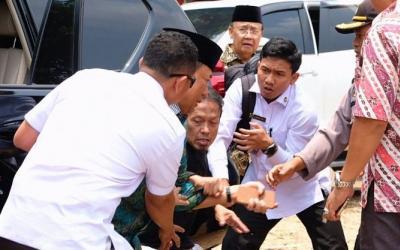 Anggota TNI AU yang Istrinya Diduga Hina Wiranto Ditahan