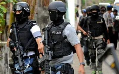 Terduga Teroris Jaringan Bom Medan Ditangkap di Pasuruan