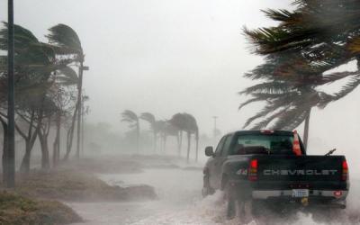 Waspadai Hujan Deras dan Angin Kencang di Ngawi
