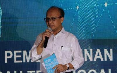 Forum Kolaborasi Ditjen PDT Lejitkan Pemda Bangun Daerah Tertinggal