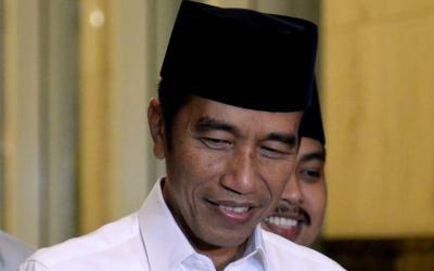 Jokowi Sebut Jurus Atasi Defisit BPJS Sudah Ketemu
