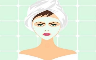 6 Kandungan 'Skincare' yang Perlu Diwaspadai