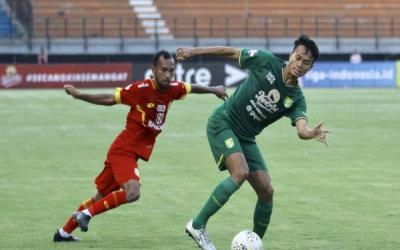 Liga 1 2020, Kiper Timnas U-19 Kawal Gawang Persebaya Surabaya