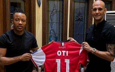 Madura United FC Teken Kontrak dengan 23 Pemain