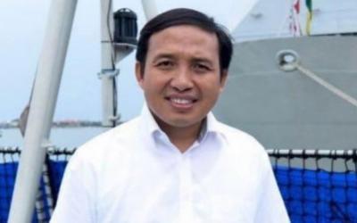 Ekspor Perdana Produk Perikanan Nasional Tahun 2020 Capai 13,3 Miliar