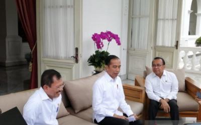 Dua Orang di Indonesia Positif Terjangkit Virus Corona
